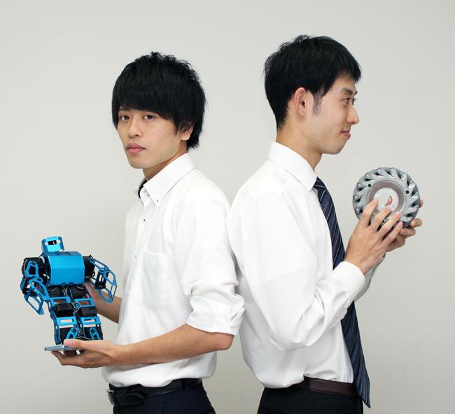 TEPIAロボットグランプリ