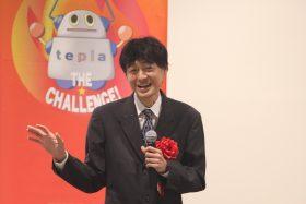 開会式古田先生講演IMG_0151